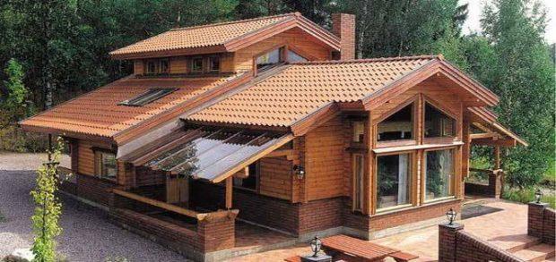 Какой дом дешевле построить